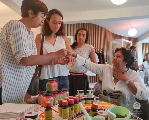 Ventes et d'atelier chez Cespetitsriensmadagascar | MIhanta Cosmetiques